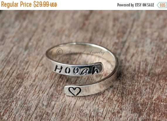 HOLIDAY SALE Sterling Silver Personalized by ArmoredJewelry