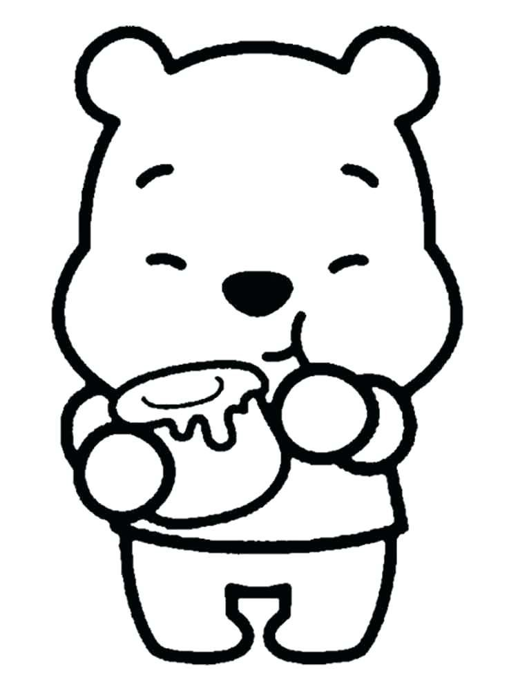 coloring pages cute # 15