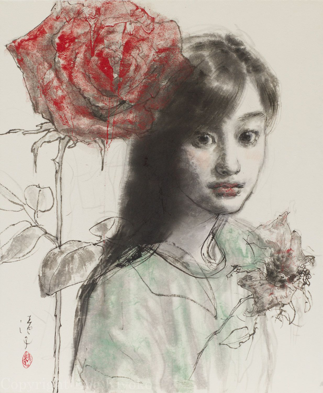 阿部清子(Abe Kiyoko)...   Artw...