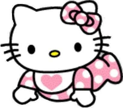 Resultado de imagen para hello kitty | Clipart | Pinterest | Hello kitty