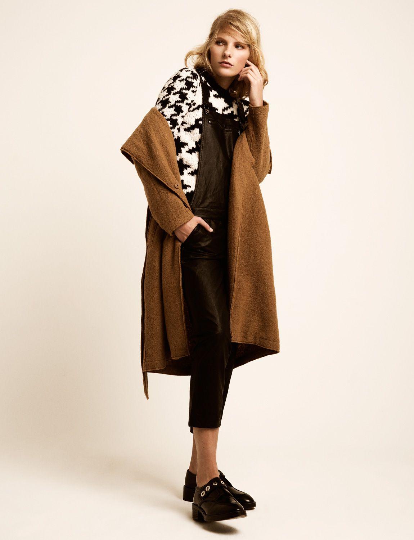 visual optimism; fashion editorials, shows, campaigns & more!: floor van montfort by pablo curto for vogue.es!