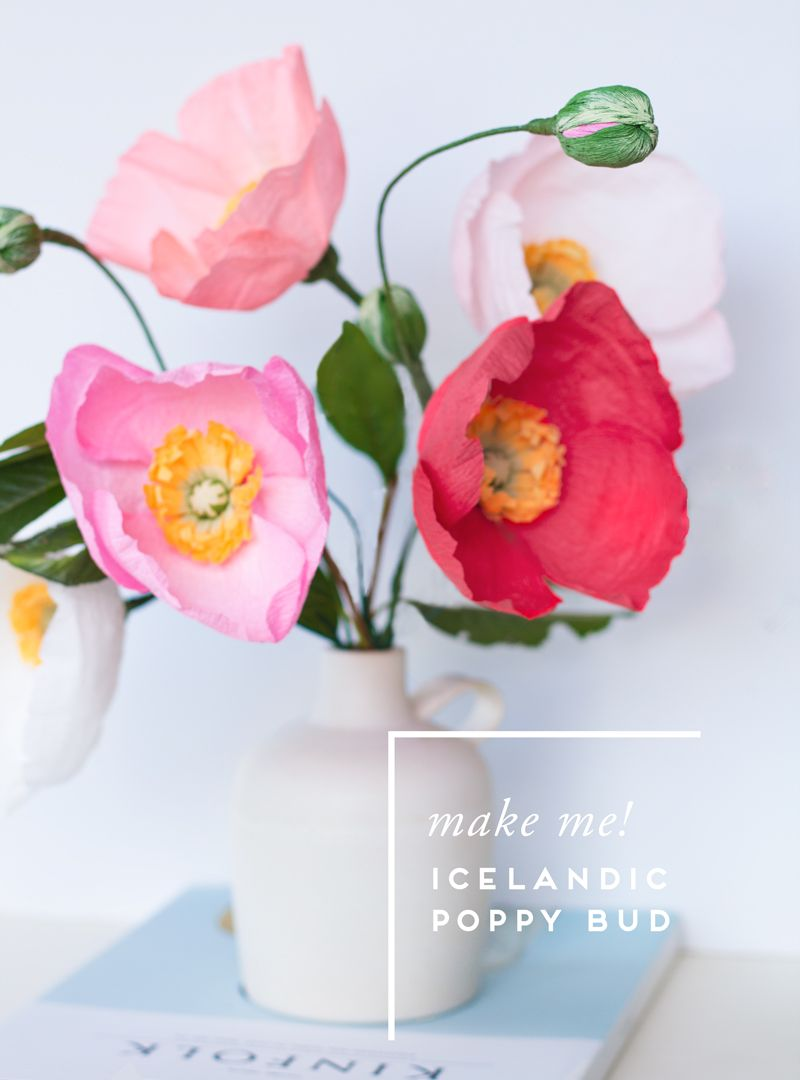 How To Pinterest Flowers Diy Paper And Crafts