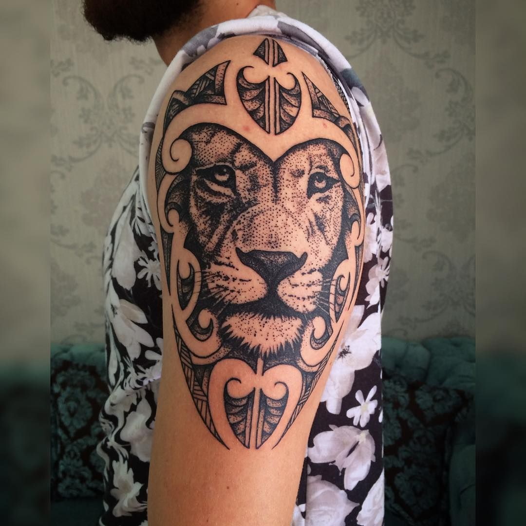 150 realistic lion tattoos and meanings 2017 collection - Tattoo Lion Tattoo