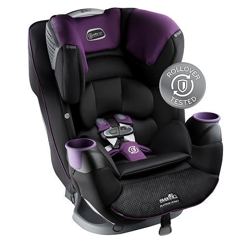 What S The Harness Webbing On A Infant Car Seat