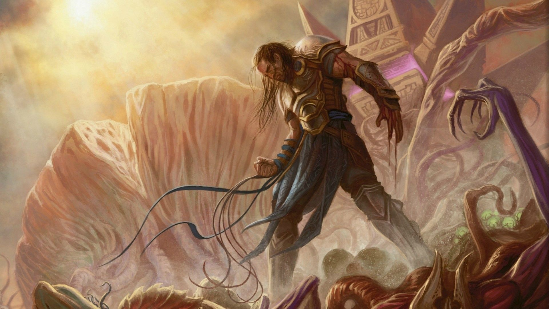 Magic The Gathering Wallpapers 1920×1080 Magic The