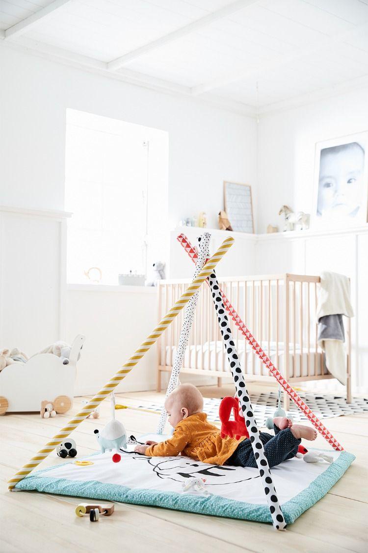 tapis d eveil tipi tapis eveil bebe
