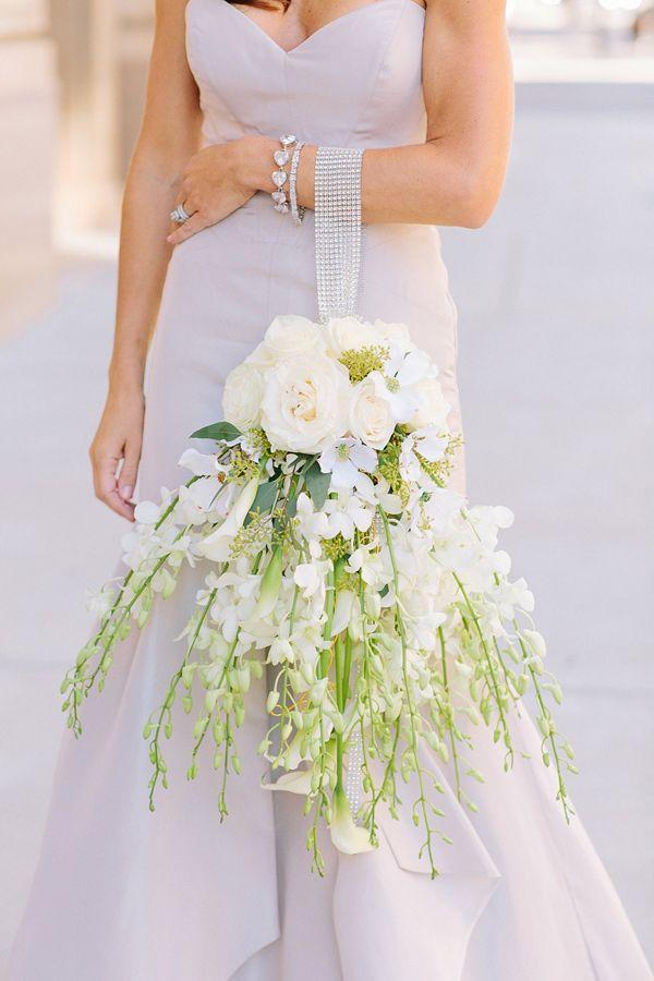 Metallic Wedding Ideas From The NotWedding Wichita