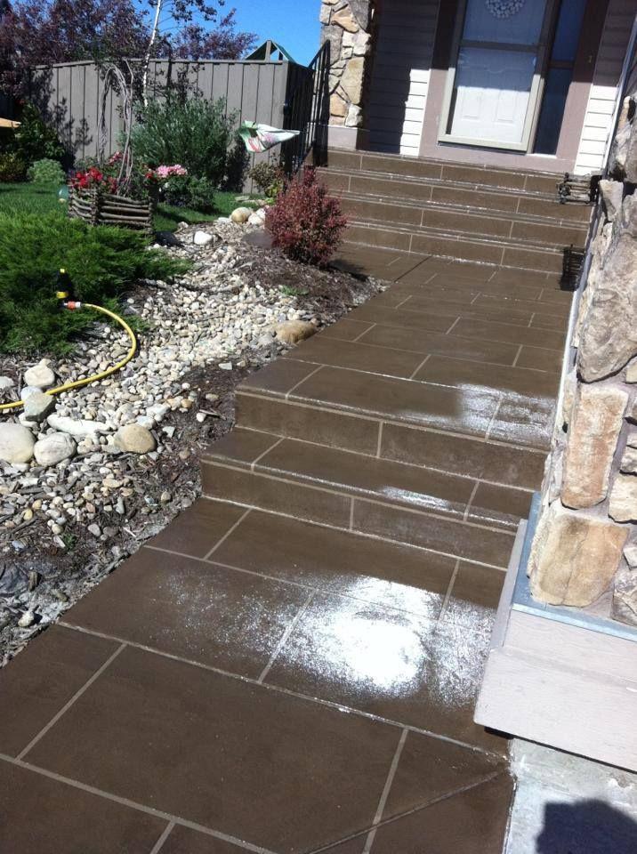 Epoxy Flooring With Images Concrete Concrete Coatings