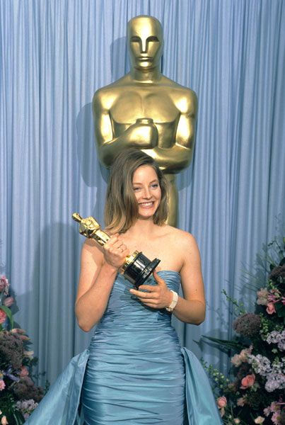 The 61st Academy Awards | Oscar Legacy | Academy of Motion Picture Arts and Sciences  Jody Foster .. best Actress 1988 ..The Accussed