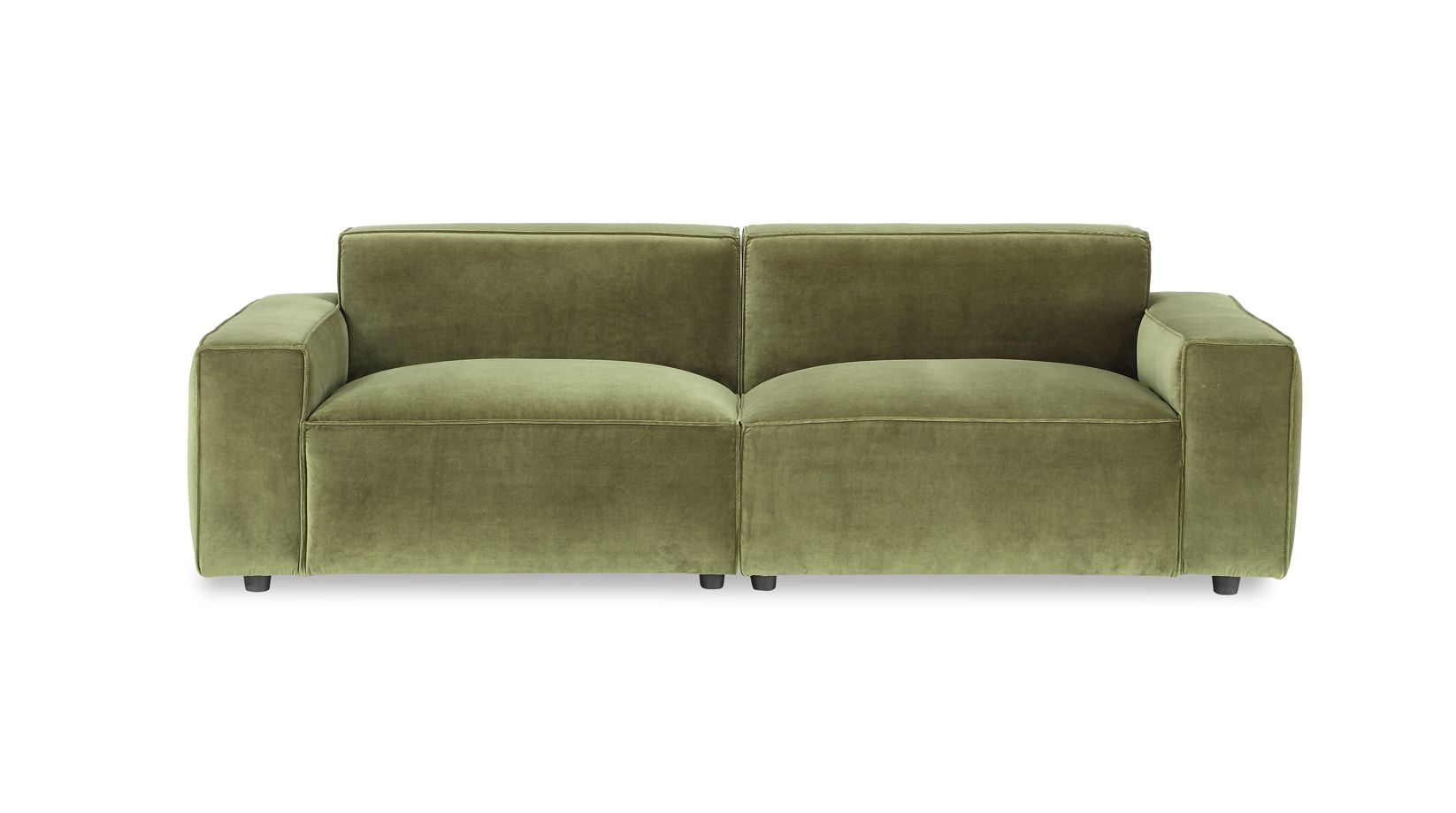 Olafur Modular Sofa New Collection Bobby Berk For A R T