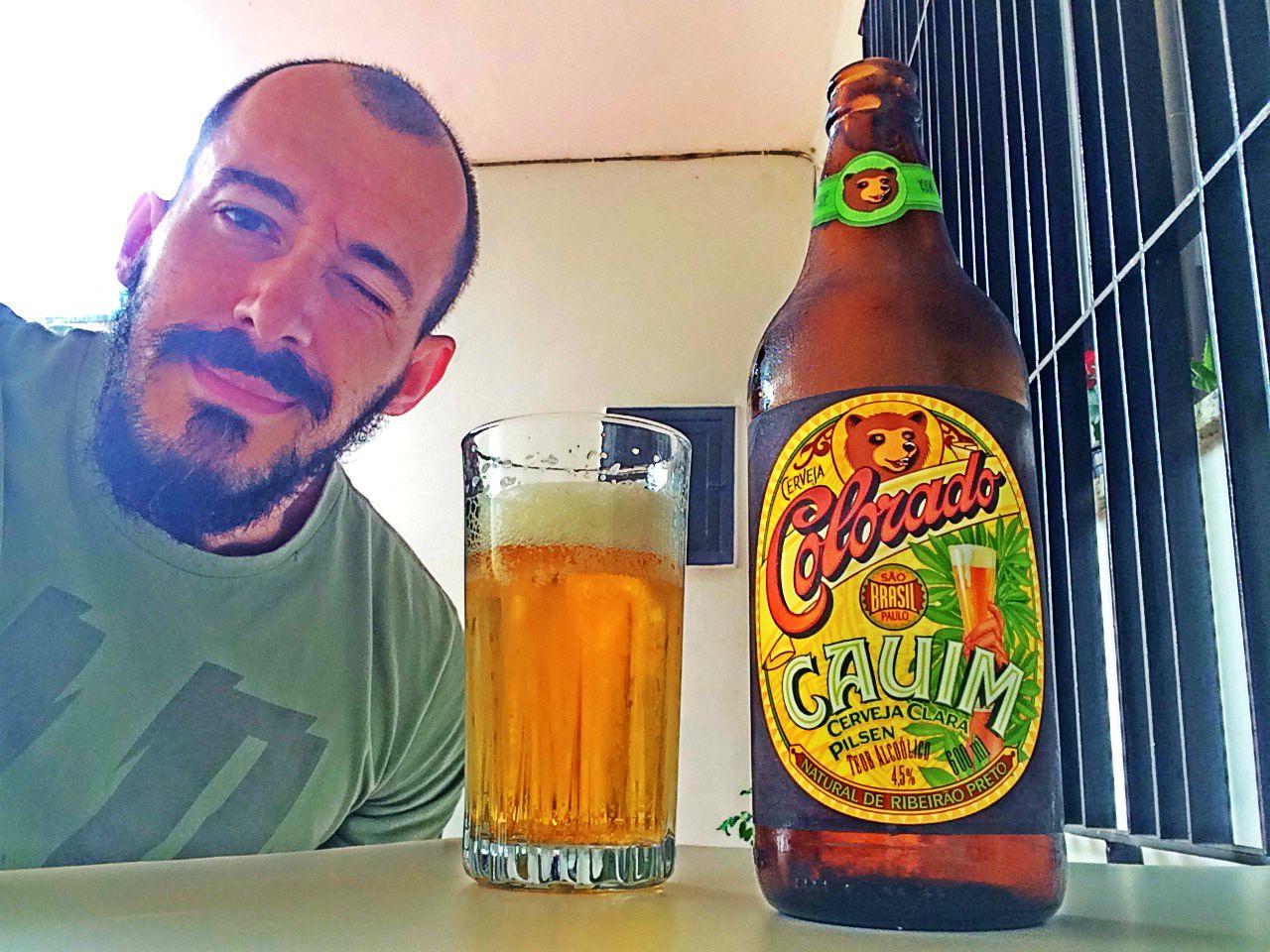 Colorado  #ColoradoCauim #CervejaClaraPilsen #Cerveja #Beer #Bier #Cerveza #Alus #SanPablo #011 #MarceloSla