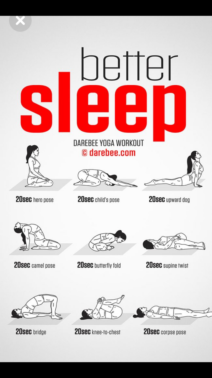 Some helpful workout stuff
