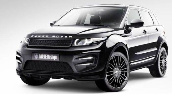 2016 New Range Rover Sport Review