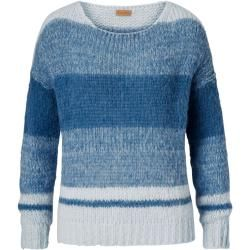 Strickpullover für Damen #yarninspiration