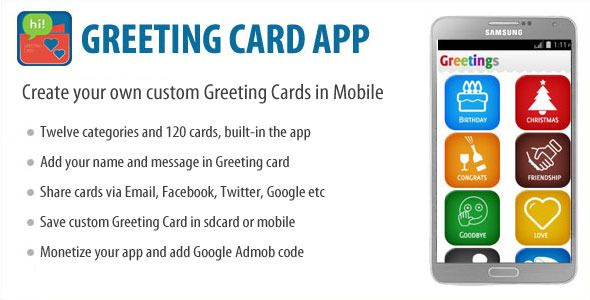 Greeting card app pinterest custom greeting cards and lovers greeting card app create your own greeting cards on mobile m4hsunfo