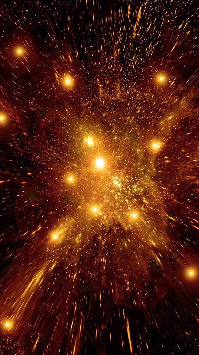Golden Light Effect Background H5 Light Effect Photoshop Light Background Images Golden Lights