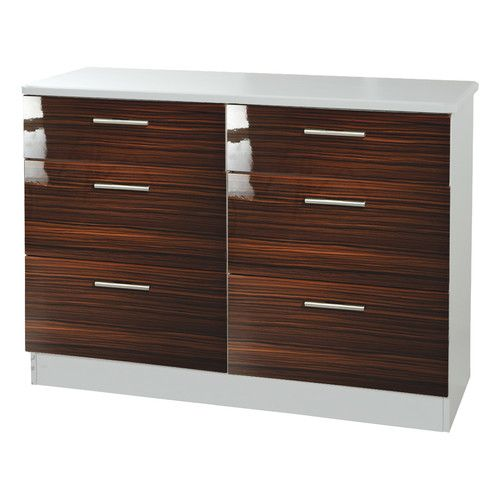 Found it at Wayfair.co.uk - Yaple 6 Drawer Chest of Drawers