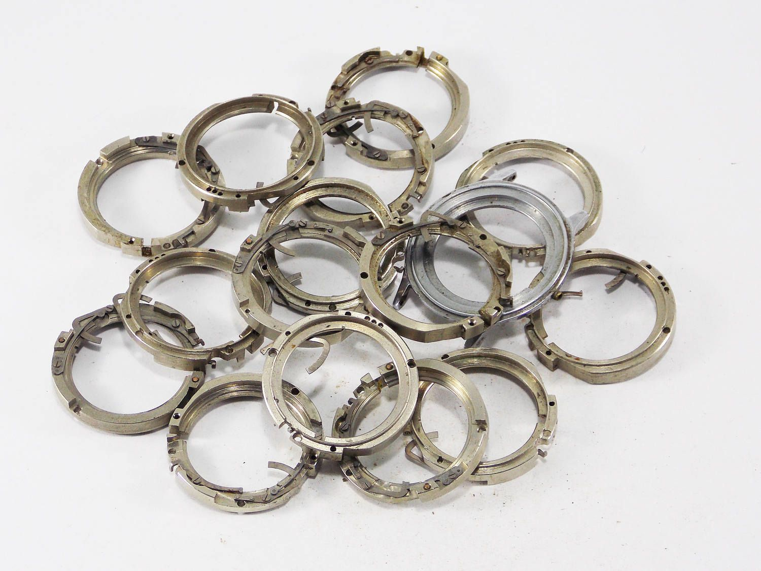 29+ Metal rings for crafts large ideas