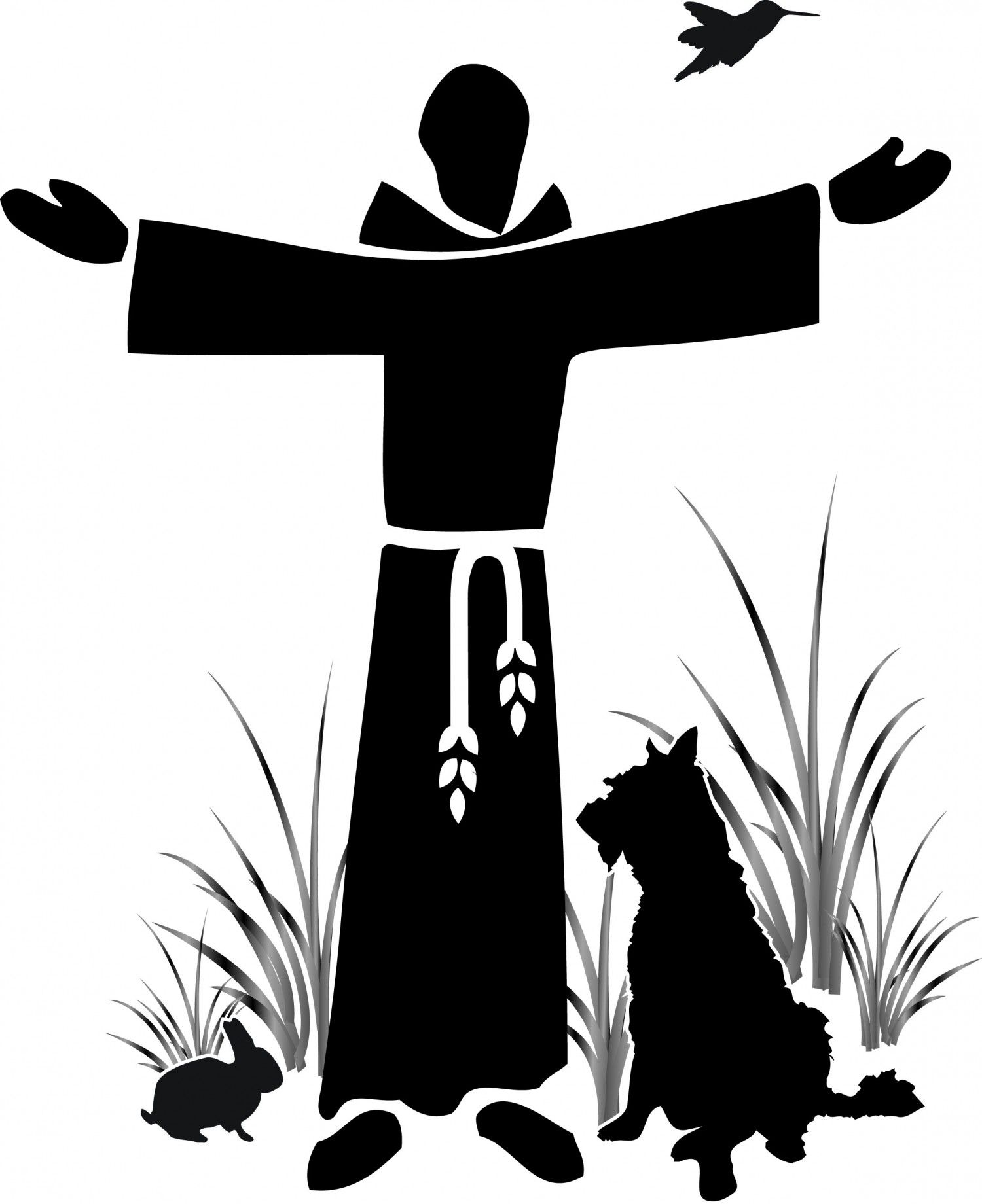 Who Was Saint Francis of Assisi?   Saint Francis-in-the-Fields ...