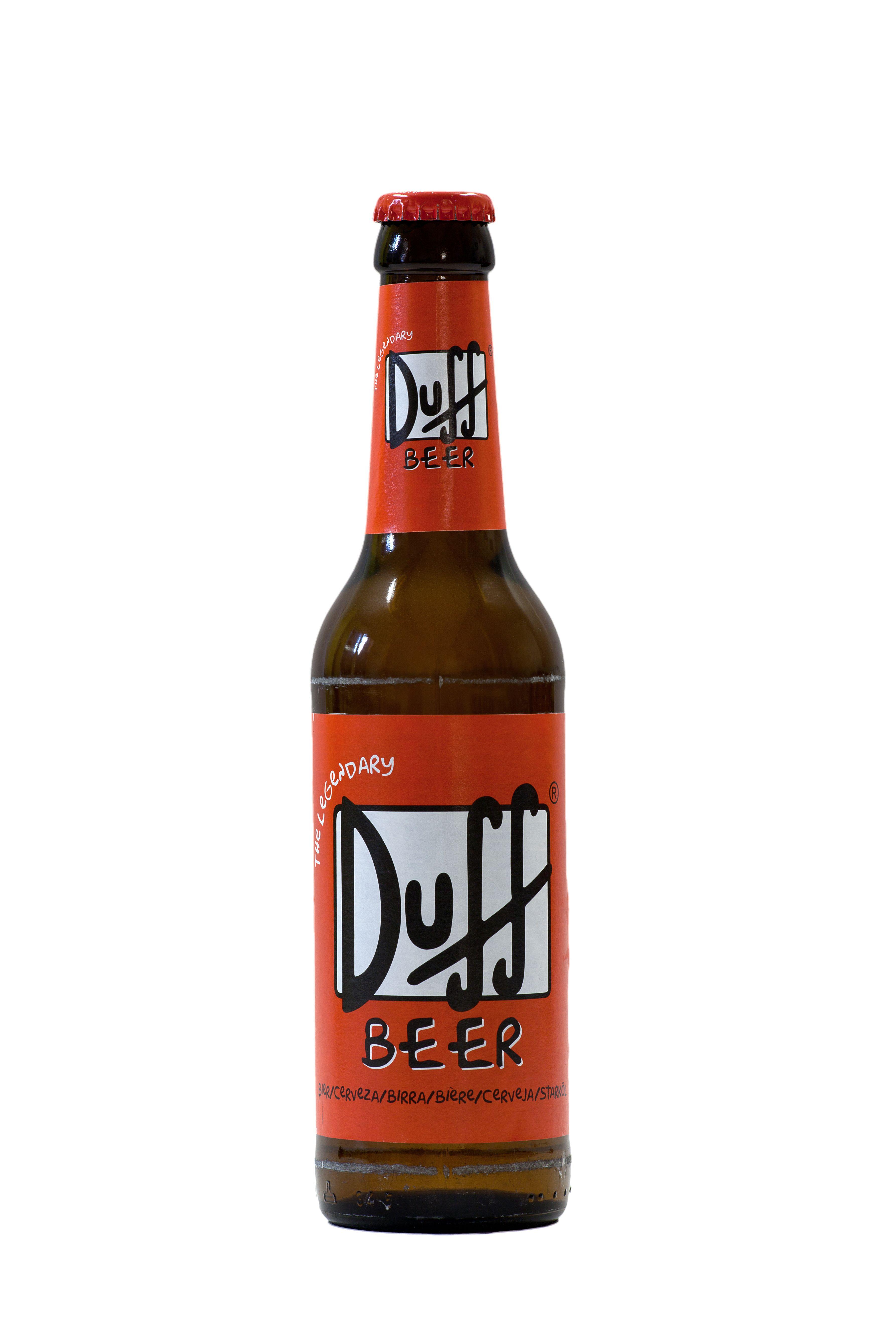 Duff Beer For Me Duff Beer Beer Beer Bottle