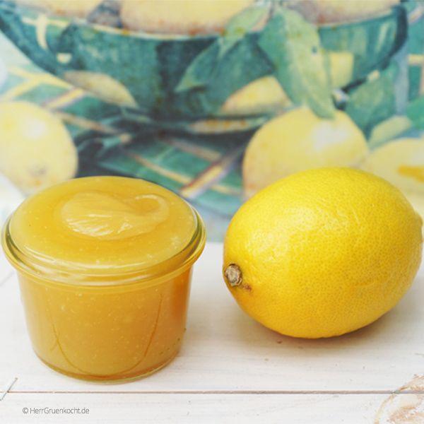 lemon curd ohne ei einfach selber machen kochen pinterest. Black Bedroom Furniture Sets. Home Design Ideas