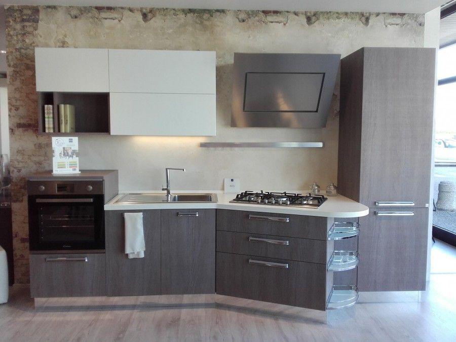 Cucina Stosa Cucine Milly a Venezia - Sconto 60% | Arredamento casa ...