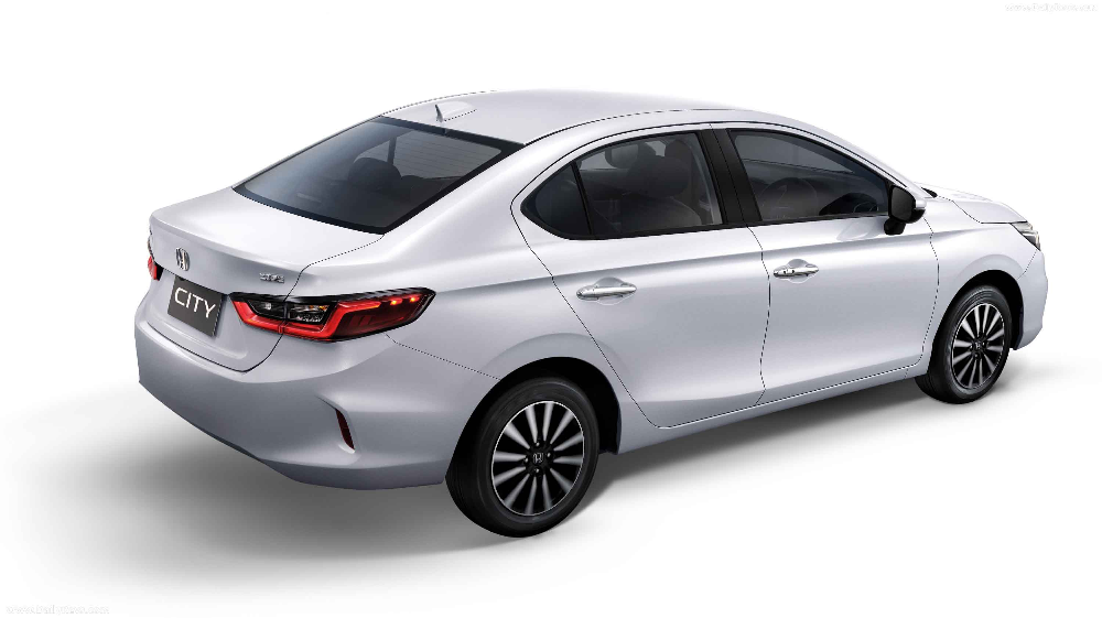 2020 Honda City Rs Hd Pictures Videos Specs Informations