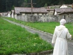 Monastero di San Giovanni Evangelista - Pratovecchio