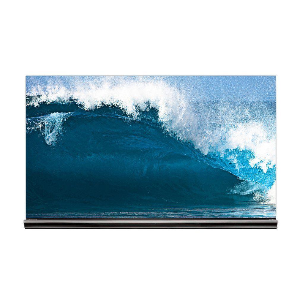 Wallpaper TV LG OLED TV OLED TV Top TV 2018 Besten