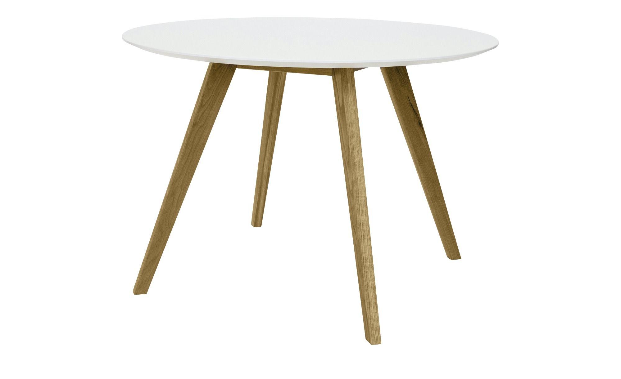 Esstisch Jesper Küchentisch rund, Esstisch und Tisch