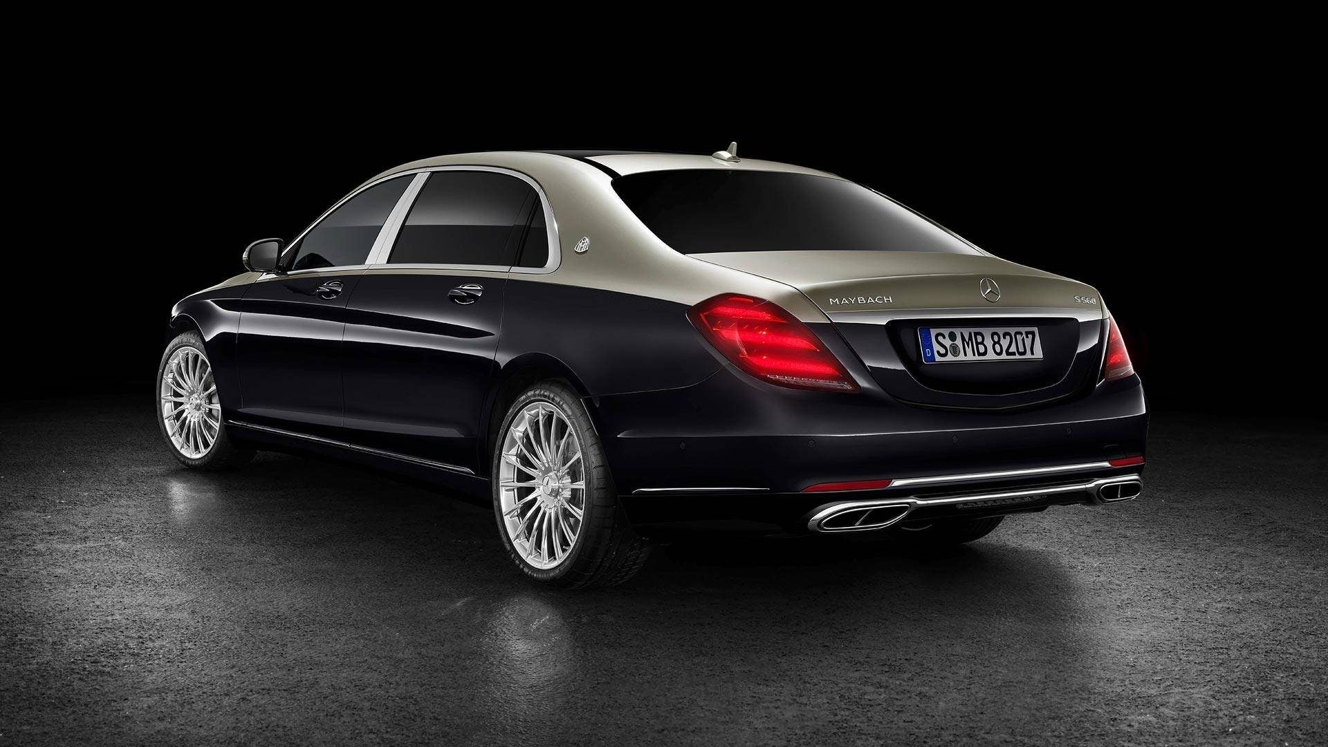 2019 Mercedes Maybach S560 4matic First Drive Price Performance