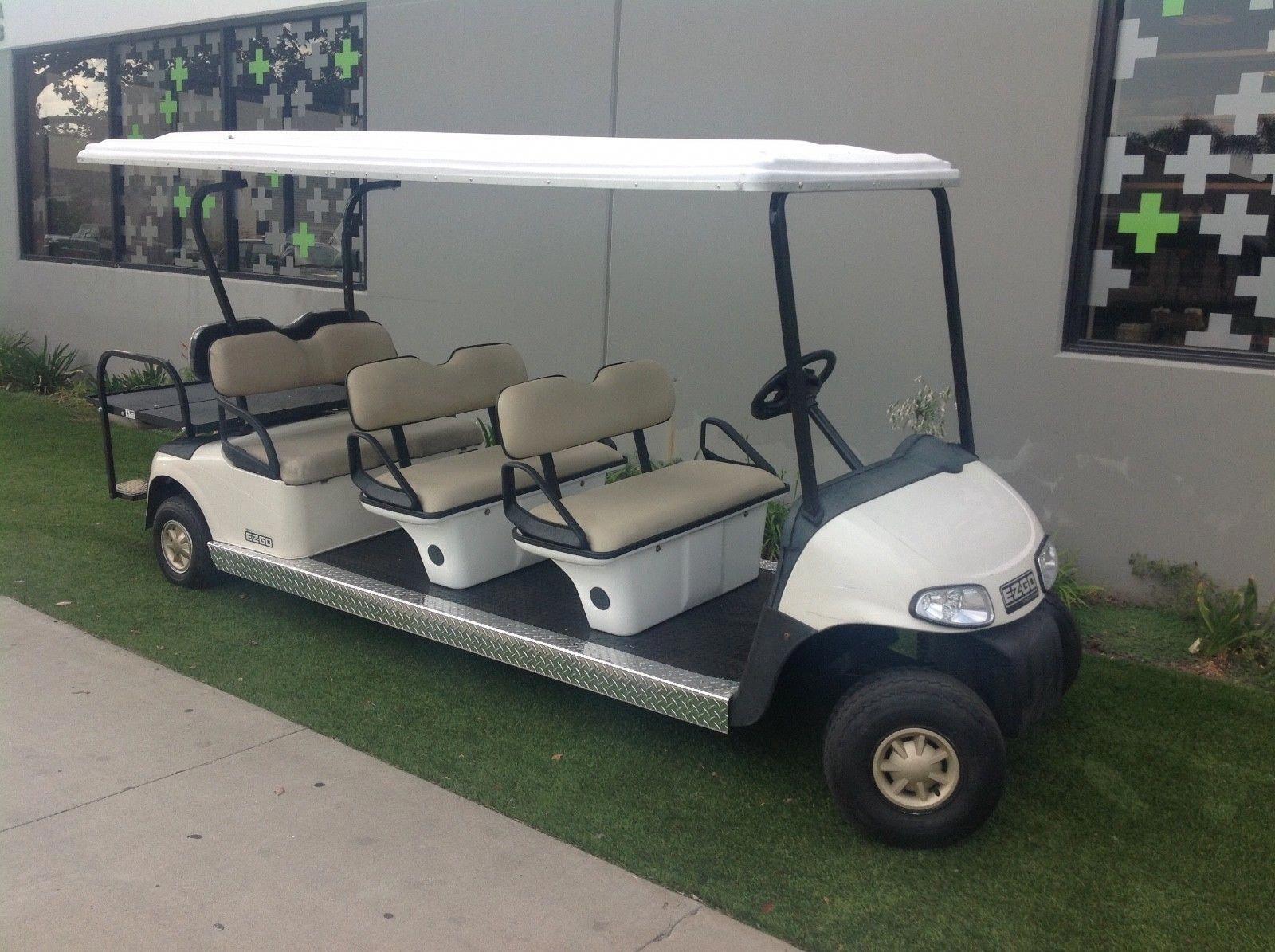 Pin On Golf Cart