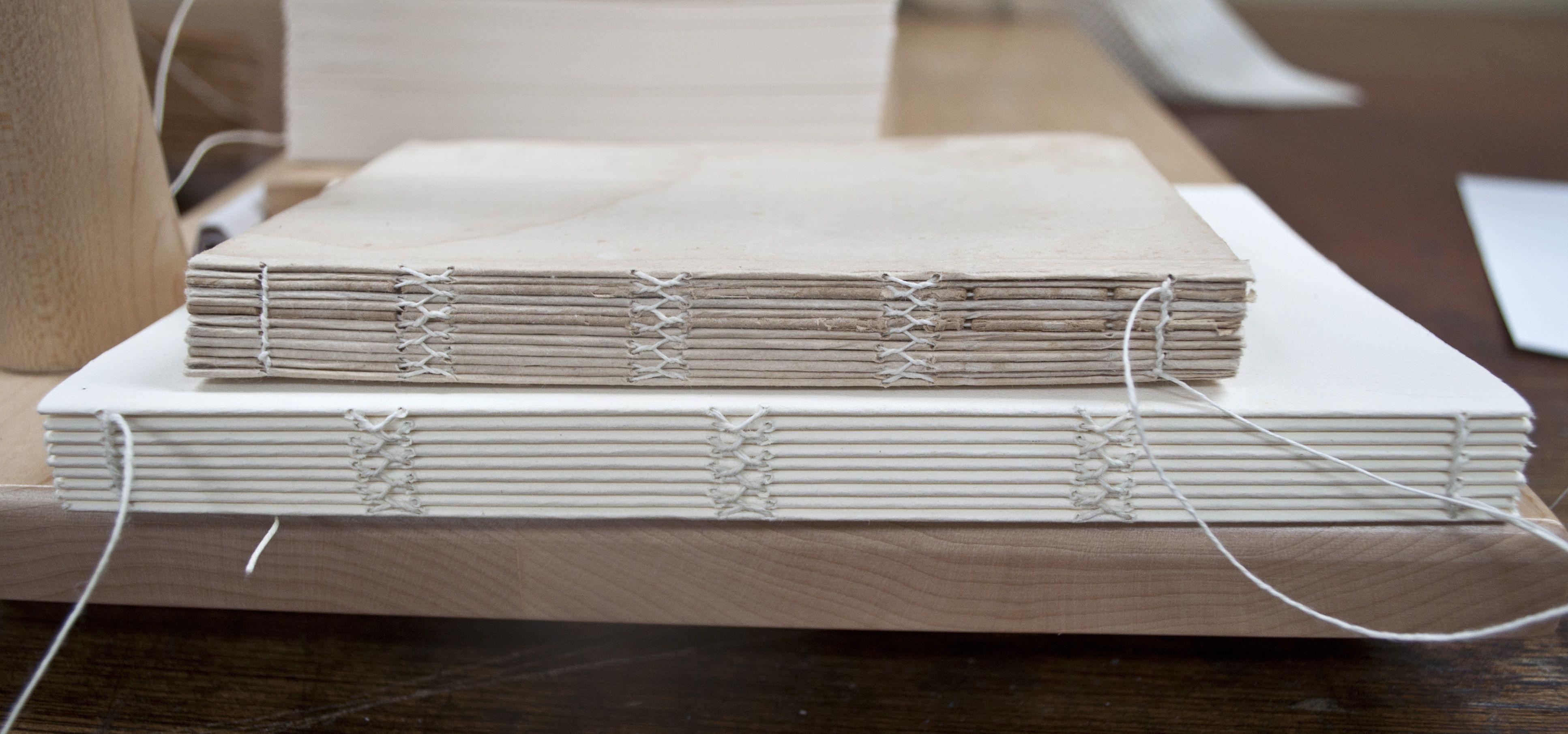 Tape Binding Book Binding Service Book Binding Visiting Card Design