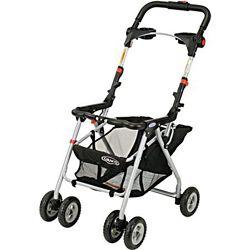 Amazon.com : Graco SnugRider Infant Car Seat Stroller Frame : Infant Car Seat Stroller Travel Systems : Baby