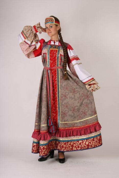Rus Güzeli Viktorya