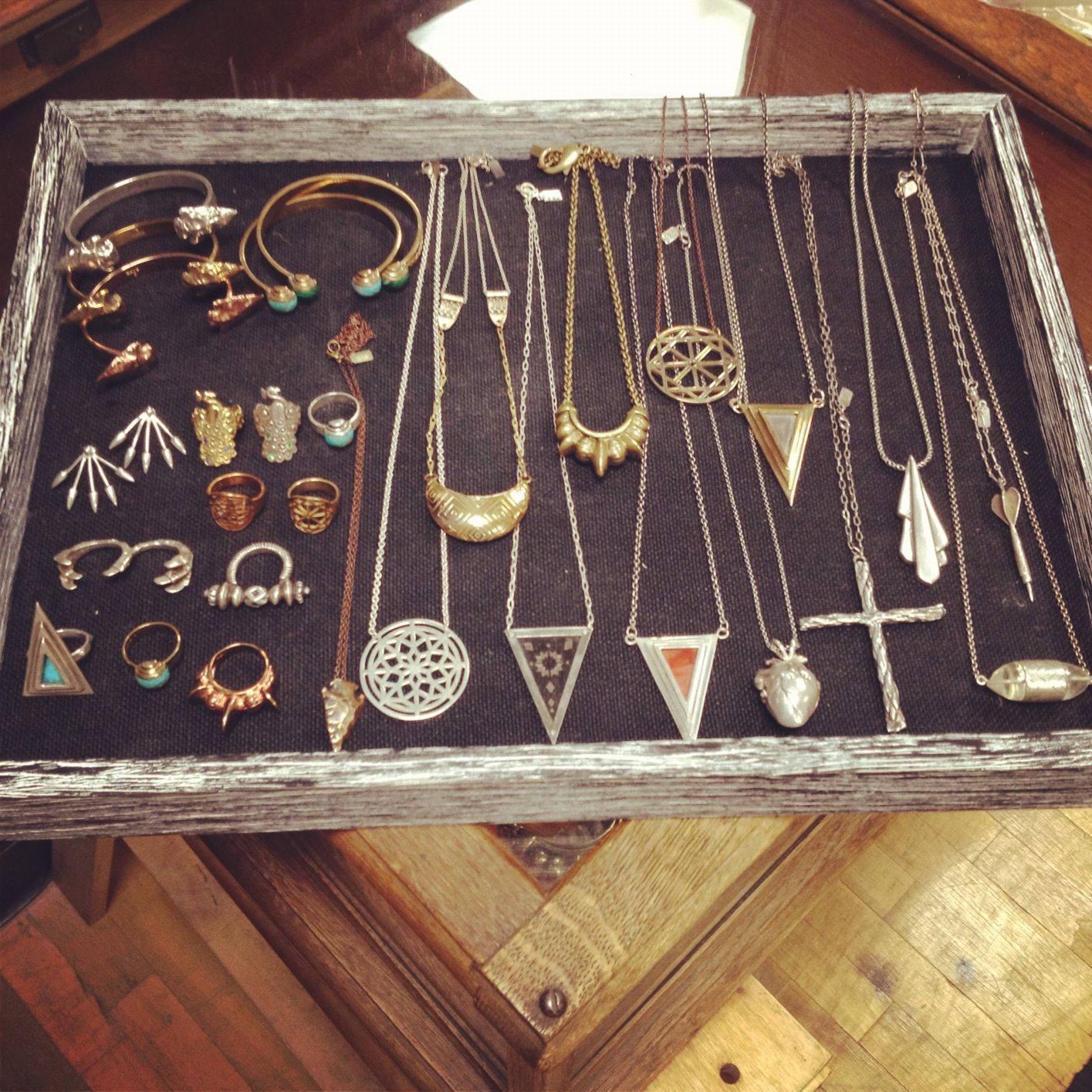 cool pieces of jewelry