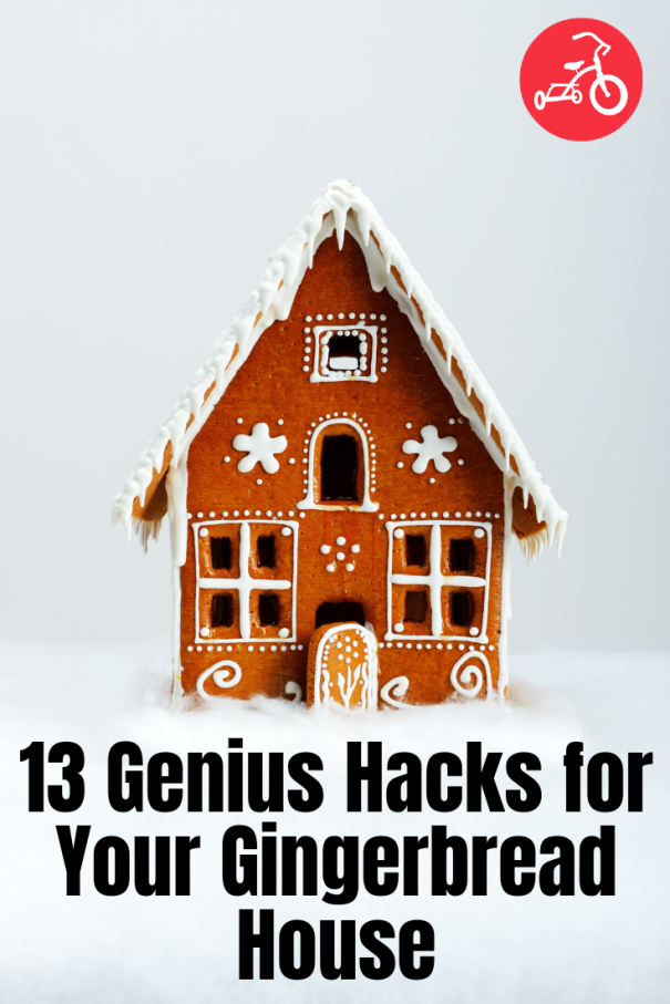 12 Genius Hacks For Your Gingerbread House Gingerbread House Decorations Gingerbread House Christmas Light Installation