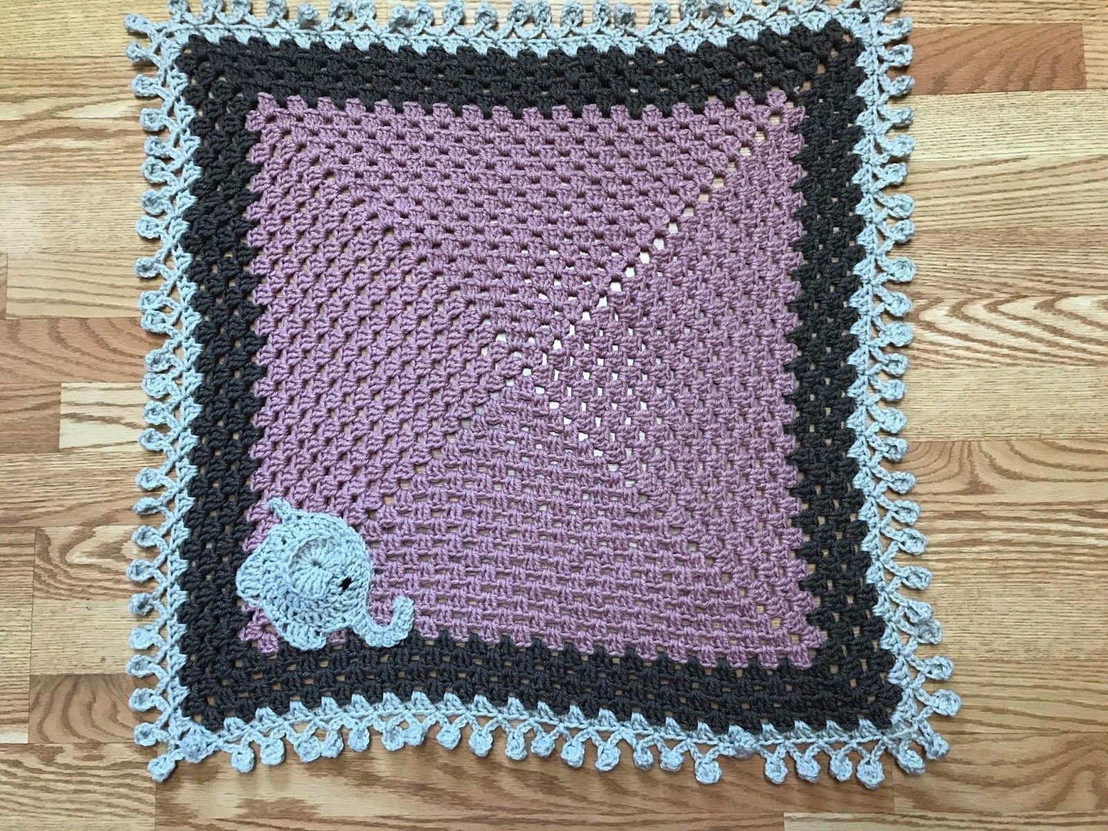27+ Inspired Photo of Crochet Elephant Blanket Pattern Free #crochetelephantpattern 27+ Inspired Photo of Crochet Elephant Blanket Pattern Free - vanessaharding.com #crochetelephantpattern