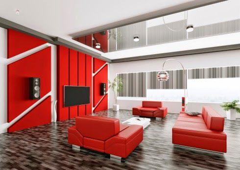couleur tendance pour salle de sejour idées déco pour maison - idee deco maison moderne