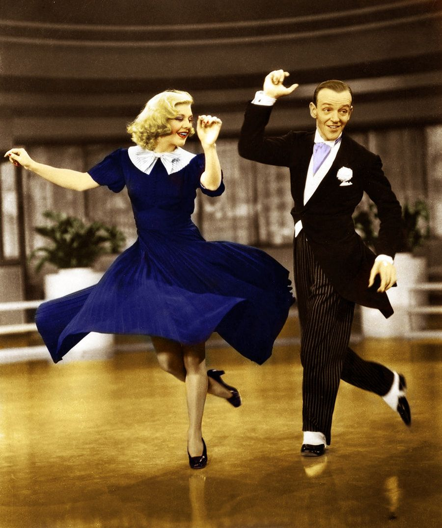 The Only Other Life I D Like To Live Outside Of My Own Classic Duo Fred Astaire Fred And Ginger Ginger Rogers