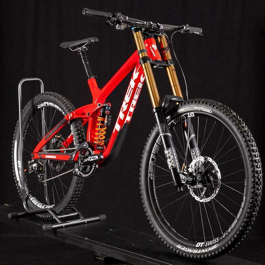 Sponsored Ebay Nos 2017 Trek Session 9 9 Dh 27 5 Race Shop Limited Mountain Bike Size Small Trek Mountain Bike Extreme Mountain Biking Freeride Bikes