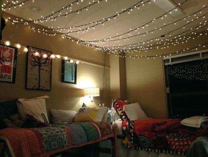 Schlafzimmer Licht Ideen
