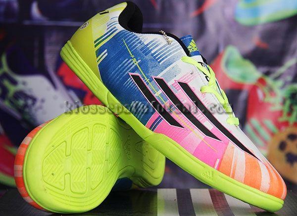 Pin Oleh Sepatu Futsal Di Sepatu Futsal Pinterest Adidas