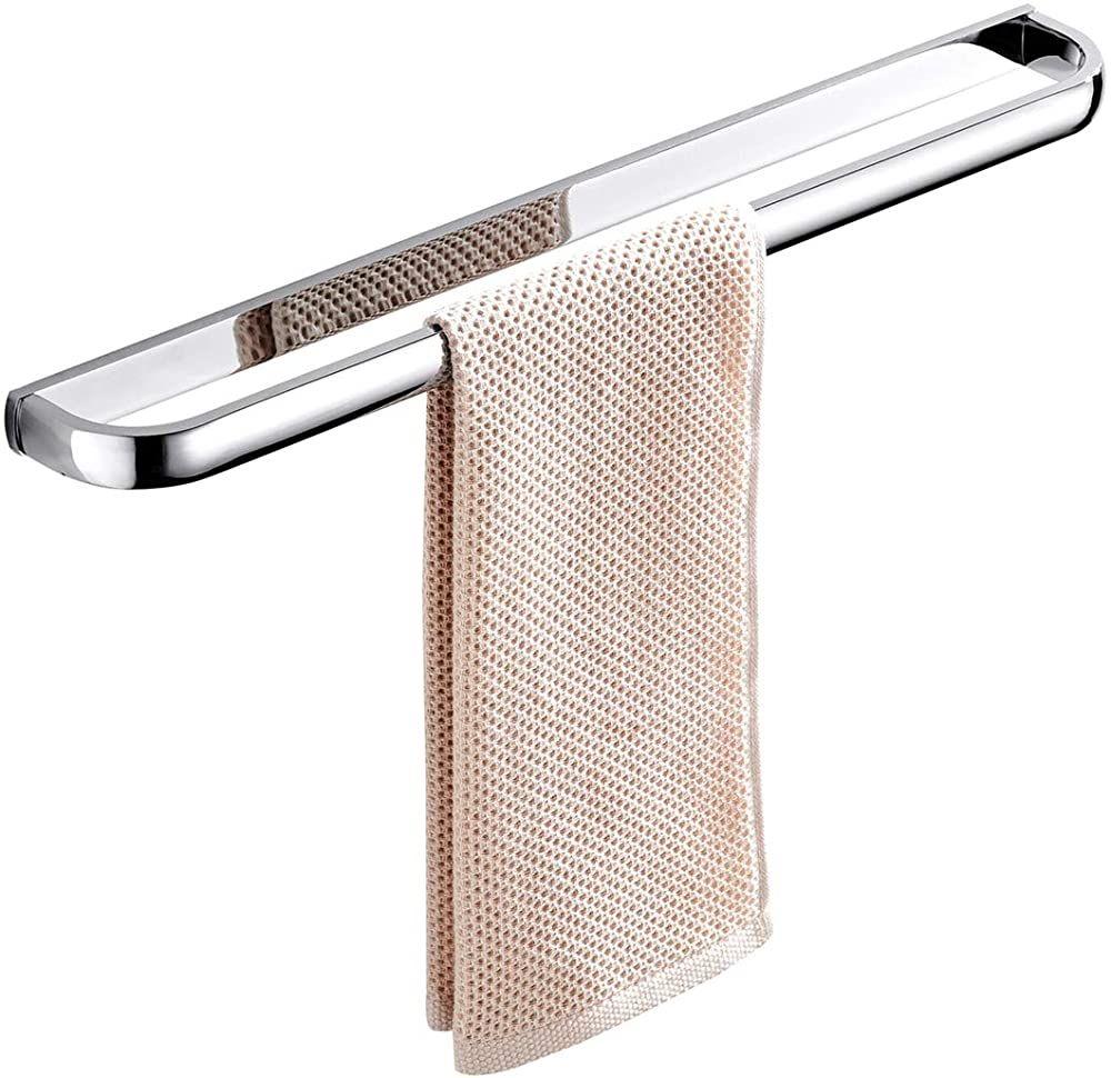 Flybath Handtuchstange Bad Einzelne Schicht Messing Badetuchhalter