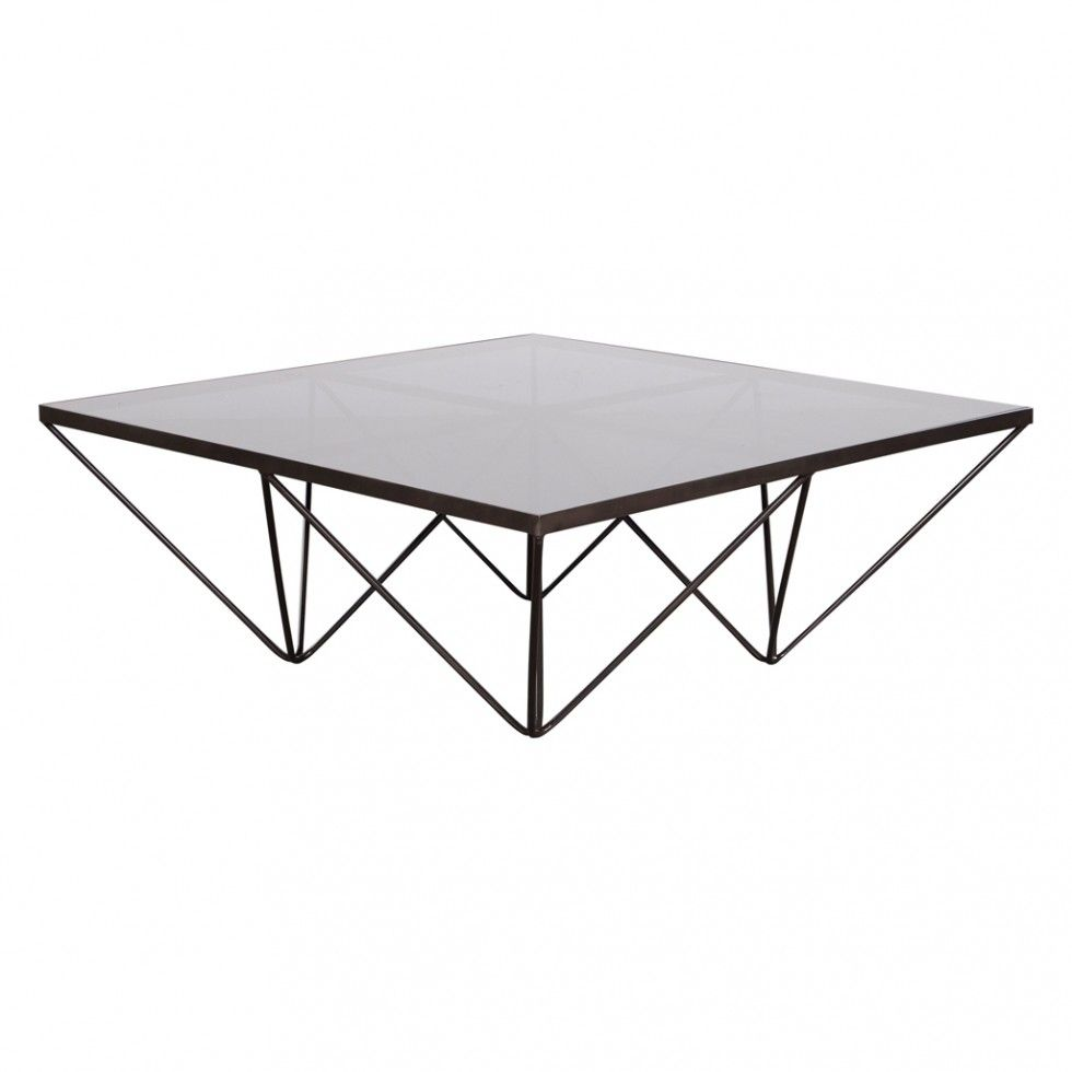 SUZE COFFEE TABLE DARK SMOKE GLASS   Living   HD Buttercup Online U2013 No  Ordinary Furniture