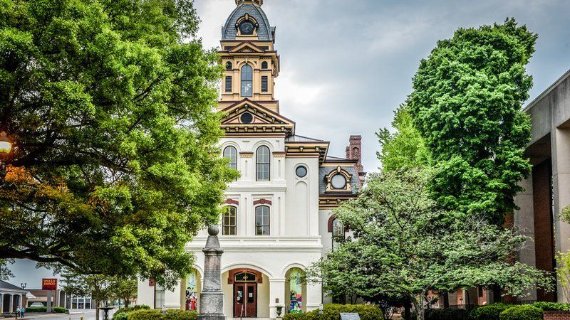The 17 Best Small Towns In South For A Getaway Georgetown Carolina