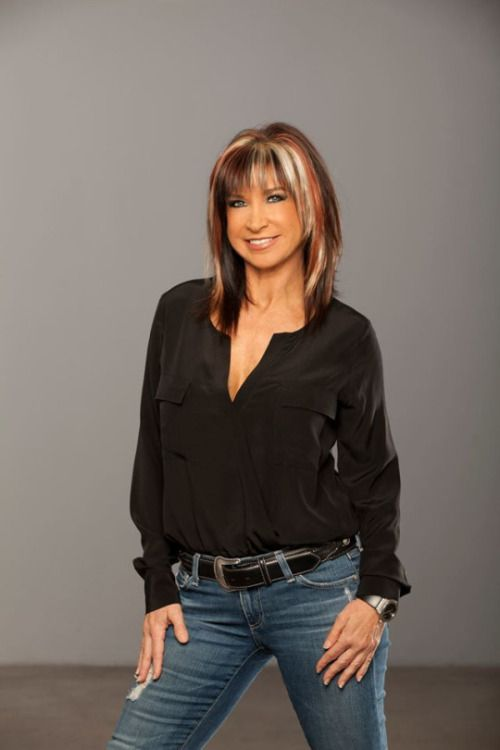 cynthia rothrock daughter