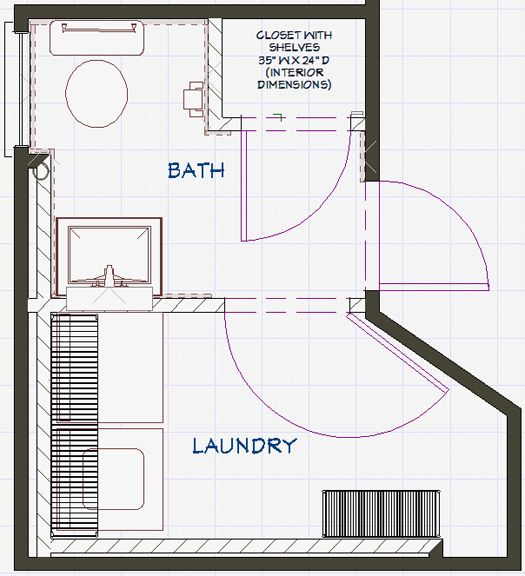 pin by cristina lopez on laundry room laundry room on small laundry room floor plans id=91938