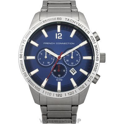 Mens French Connection Watch FC1236USM