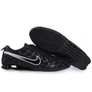 the best attitude cfbd9 f4bf5 316317 020 Nike Shox Rivalry Black Black J12034. Nike Shox R3 Womens Shoes  ...